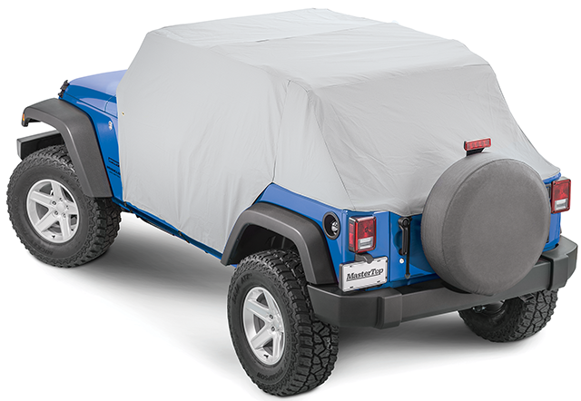 Accessories For Jeep 174 Vehicles Mastertop 174