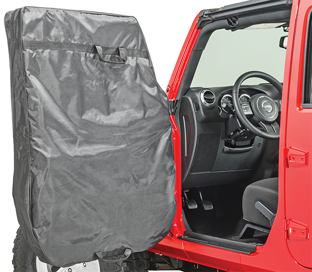 Accessories for Jeep® Vehicles | MasterTop®